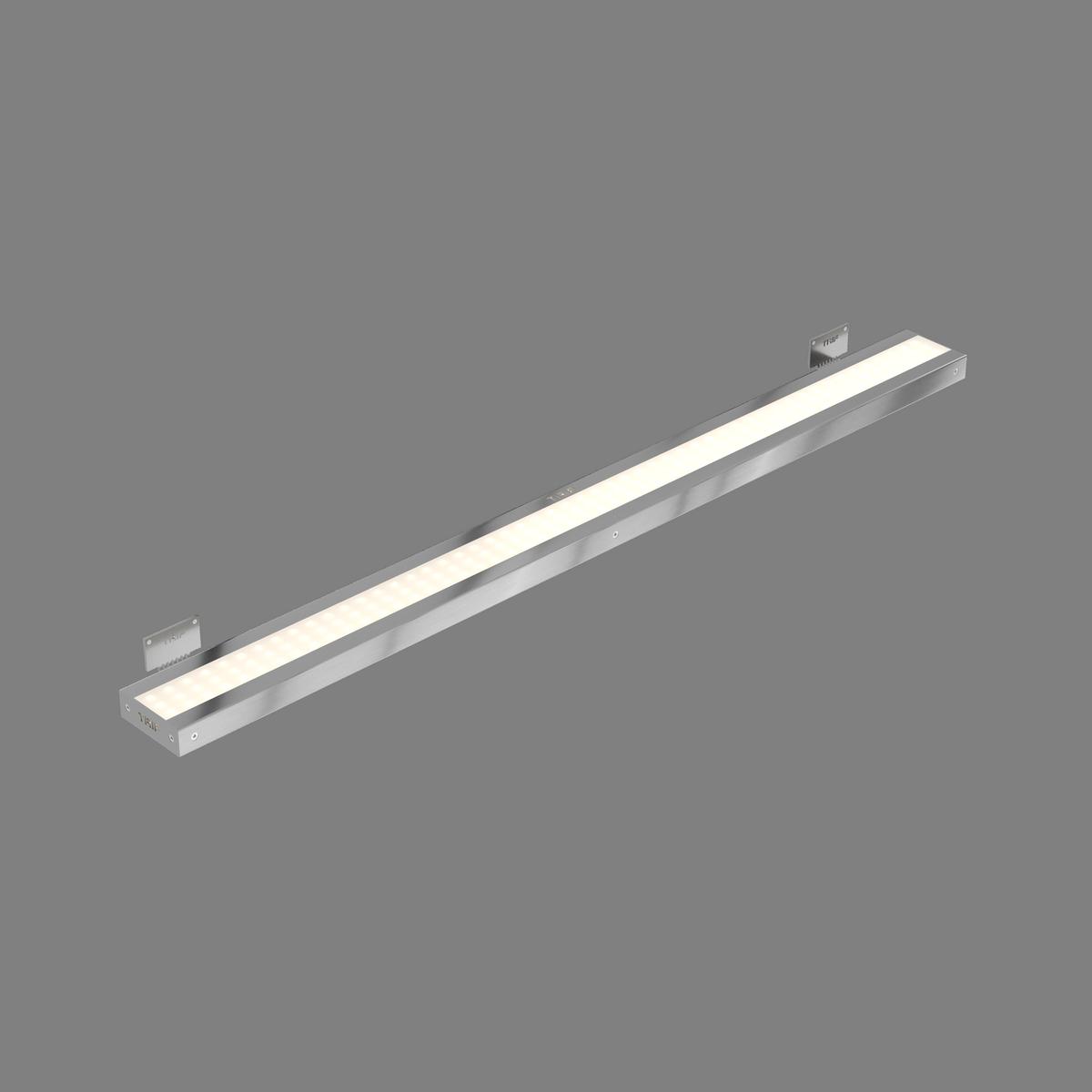 IP68-Compliant Facade Luminaires LANE FACADE BASE