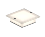 In-Pavement Luminaires from the Manufacturer TRIF ICE TERRACE