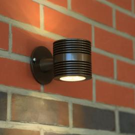 TRIF JUPITER UP-DOWN  is a series of two-directional facade floodlights