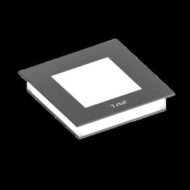 RGB ground luminaires TRIF TERRANO Q