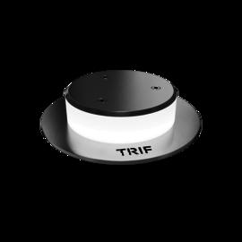 Dynamic RGB lighting TORSO TRIF