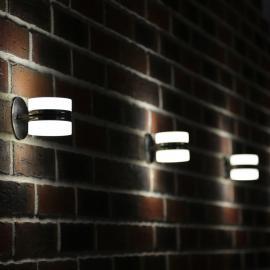 OLIVA-UP-DOWN luminary for lighting of external walls