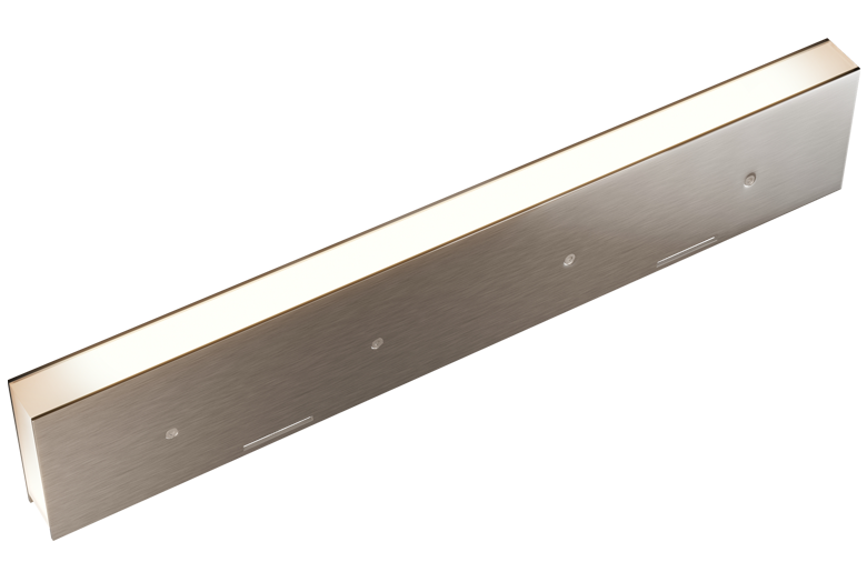 Manufacture of linear luminaires TRIF LANE